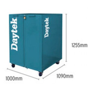Transporter Box (Solid Panels) SMALL